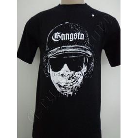 Bandana Gangsta 41 - Camisetas e Blusas no Mercado Livre Brasil 579d365245b