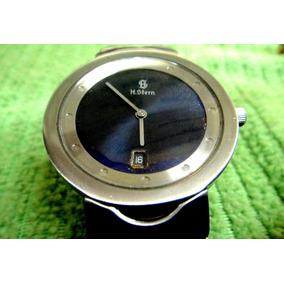 b028413aca7 Relogio H.stern - Joias e Relógios no Mercado Livre Brasil