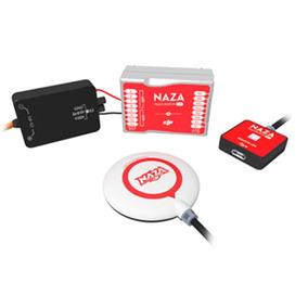 Placa Dji Naza-m Lite Antena Gps Drone F250 F330 F450 F550