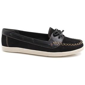4283e54619 Sapato Mocassim Feminino Dakota - Sapatos no Mercado Livre Brasil