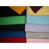 Camisas Polo Para Dama Y Caballero. Variedad De Colores.