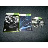 Halo Aniversario Completo Xbox 360,excelente Titulo,checalo