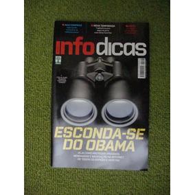 Revista Exame - Info Dicas Esconda-se Do Obama