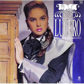Lucero- Lucerito Con Sentimiento 1990