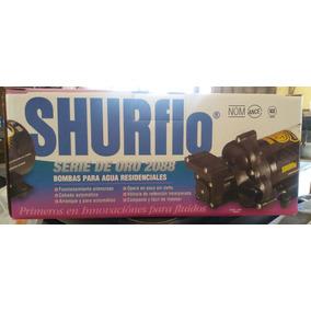 Bomba Shurflo Serie De Oro 2088-592-094 Nueva En Caja