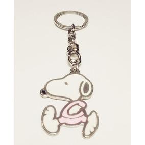 Chaveiro Snoopy Personagens - Chaveiros no Mercado Livre Brasil 27b29d3535