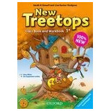 New Treetops 1 - Student