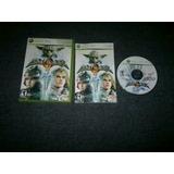Soul Calibur Iv Completo Xbox 360,excelente Titulo