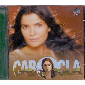 musicas da novela cabocla