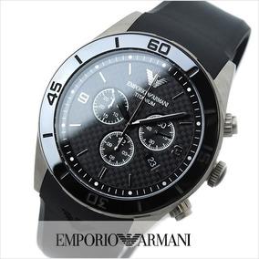 b1980311acb Relogio Emporio Armani Ar9500 Masculino - Joias e Relógios no ...