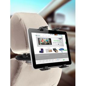 Soporte De Tablet Para Cabecera De Auto Vehiculo Irulu