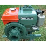 Peças Usadas Motor Yanmar B9 B10 B13 Nsb Agrale Outros
