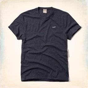 Camisetas Hollister Originais Pronta Entrega