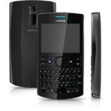 Nokia Asha 205 Dual Chip, Redes Sociais, Mp3 Player - Novo