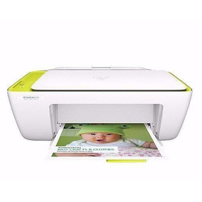Impressora Multifuncional Hp Deskjet Ink 2135 3 Em 1