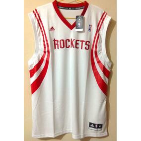 3bbec0f3e9f Jersey Nba adidas Houston Rockets Harden !original! Oferta!