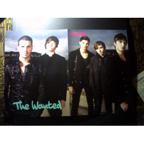 2 Posteres The Wanted