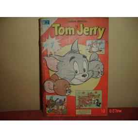 Tom Y Jerry - Album Especial Nº 1 - 1983