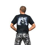 Camiseta Swat Sp Original Tática Militar