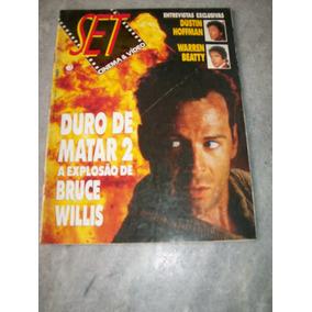 Set Nº 38 - Duro De Matar 2, Bruce Willis, Johnny Weissmuler