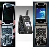 Celular Nextel I880 Americano Nuevo Importado I885 Libre Mp3