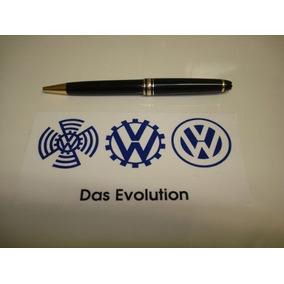 Adesivo Interno Vw Fusca Beetle Tl Tc Das Auto Evolution