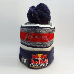 Gorro Da Red Bull - Acessórios da Moda Masculinas no Mercado Livre ... a40c0c26375