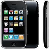 Iphone 3g 8gb Anatel Nacional Na Caixa Original Apenas Vivo