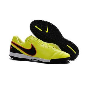 29815008d5f69 Chuteira Nike Tiempo Legend V Society - Chuteiras Nike para Adultos ...