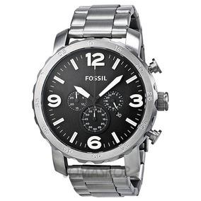 3b7c408c88fe1 Relogio Fossil Jr1353 Masculino - Relógios De Pulso no Mercado Livre ...