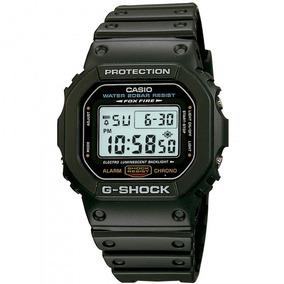 135118210b5 Casio G Shock Dw 5600 - Relógio Casio Masculino em Paraná no Mercado ...