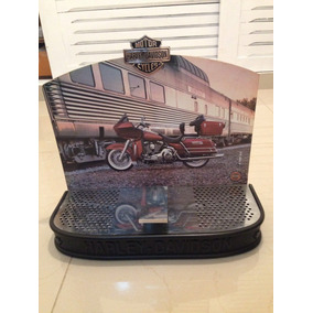 Display Harley Davidson