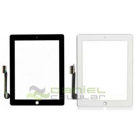 Tela Touch Apple Ipad 3 / 4
