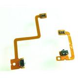 Repuesto Cable Flex Con Botón L Y R De Nintendo 3ds
