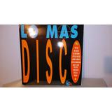 Lo Mas Disco 91 (2 Vinilos) Solohifi