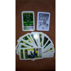 Supercard - Hulk