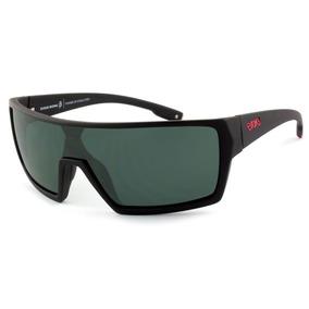 Oculos De Sol Evoke Bionic Beta Preto Fosco Lente Polarizada d02ca7f769