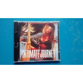 Cd - Rom Intimate Journey