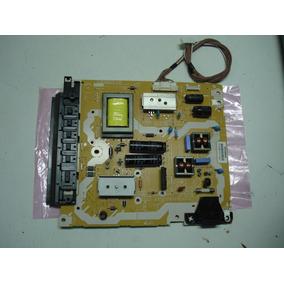 Placa Fonte Panasonic Tc-l32b6b - Tnpa5808