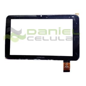 Tela Touch Tablet Genesis Gt-7301