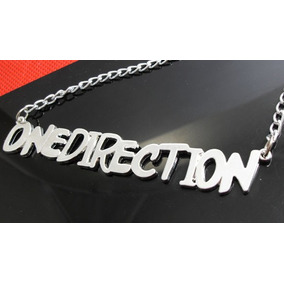 b5a8d371ed33 Collar Inifino One Direction - Directioner Mm13