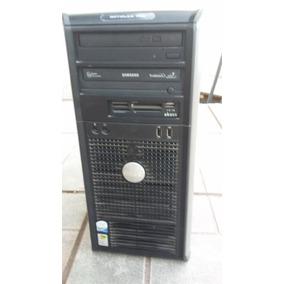 Dell Optiplex 745 - Peças