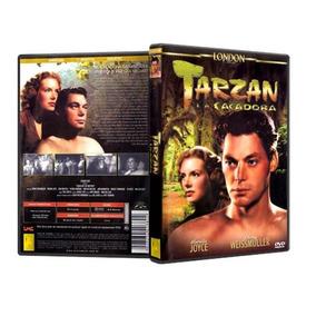 Tarzan E A Caçadora
