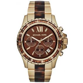 73d5dbd32fc Relógio Colcci Feminino Tartaruga Com Dourado - Relógios De Pulso no ...