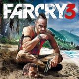 Far Cry 3 - Ps3 - Juego Digital - Manvicio Store!!!