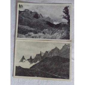Cartão Postal Teresopolis Rio De Janeiro