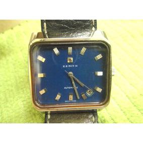 57b5e03d3c6 Relogio Zenith Automatico - Relógios no Mercado Livre Brasil