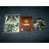 Uncharted Drake Fortune Sin Inst Para Play Station 3,ps3