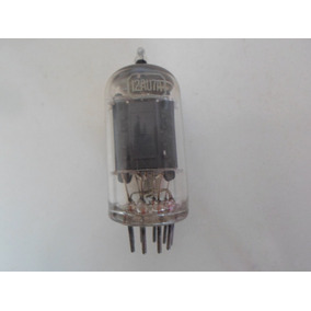 Valvula Eletronica 12au7a