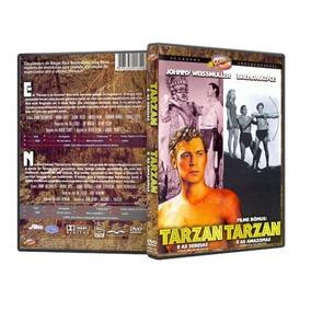 Tarzan 2x1:e As Sereias; E As Amazonas